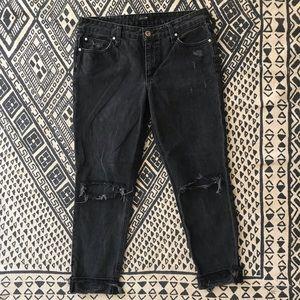 Joe's Jeans The Billie Ankle Boyfriend Slim Pant